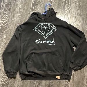 Black Diamond Supply Co. hoodie